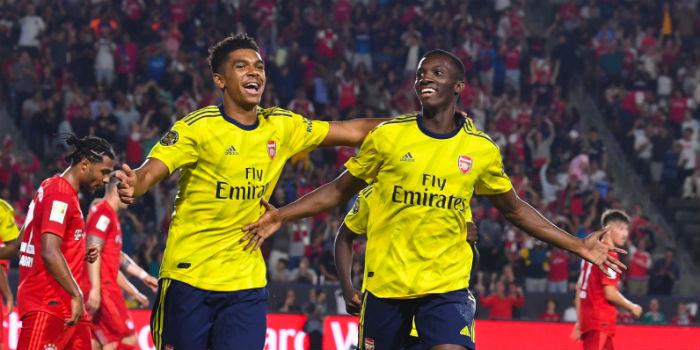 Arseblog News - the Arsenal news site