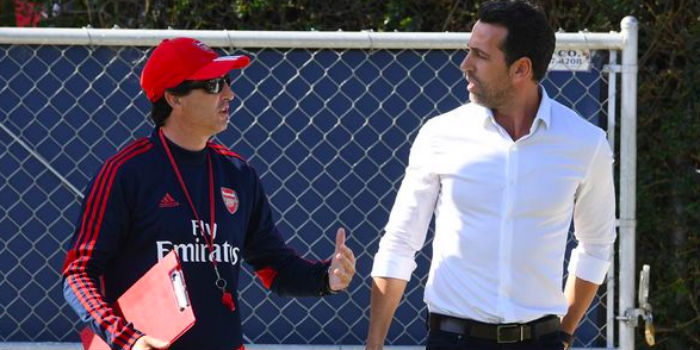 Image result for edu and emery