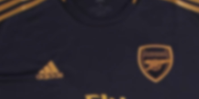 huge discount fb88d 1f903 Leaked picture of Arsenal's third kit emerges - Arseblog ...