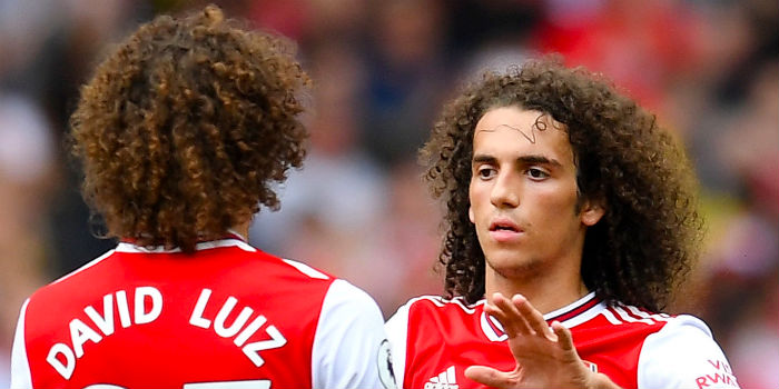 Guendouzi: We clearly have a better squad