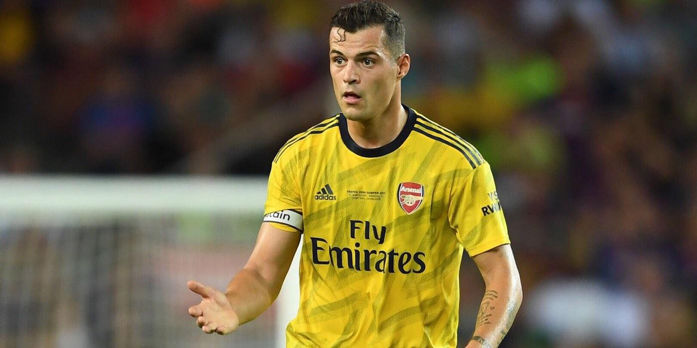 Emery delays captaincy decision