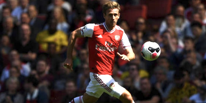 Nacho Monreal linked with Real Sociedad (again)