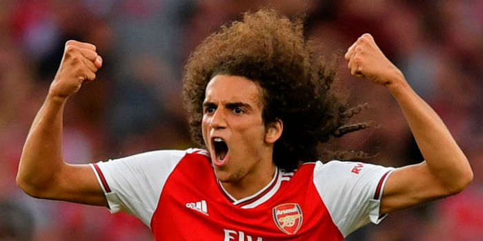 Guendouzi makes Golden Boy shortlist