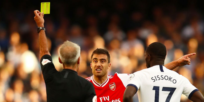 Sokratis: We had a big chance to win - Arseblog News - the