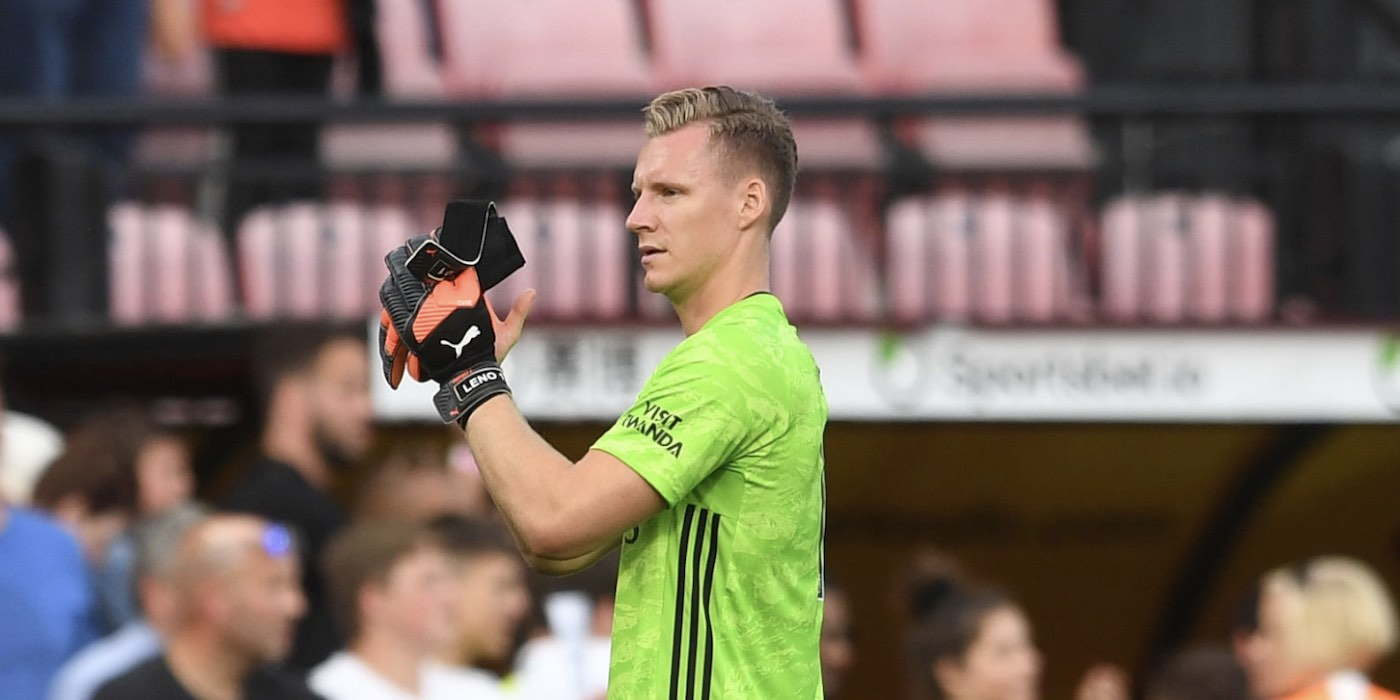 Leno: It was too easy for Watford