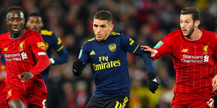 Torreira reveals Boca dream but committed to Gunners - Arseblog News - the Arsenal news site