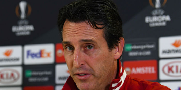 Emery: We know we can improve, we need to