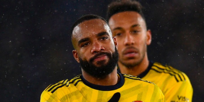 Report: Lacazette allowed to leave if Gunners miss out on Champions League - Arseblog News - the Arsenal news site