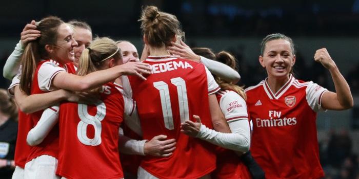 Arsenal Women: 2019-20 At A Glance