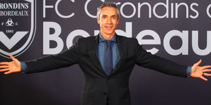 Report: Paulo Sousa interviews for Arsenal head coach role