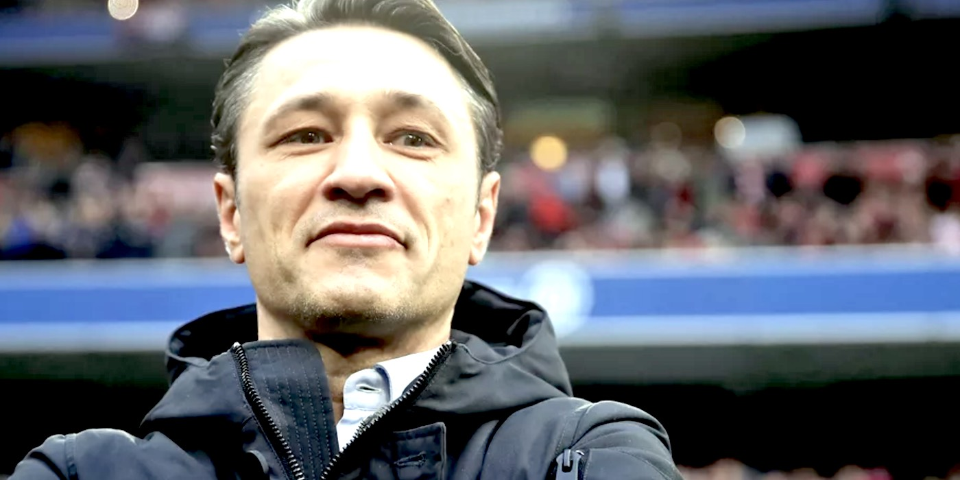 Reports: Marcelino travels to London - Niko Kovac also in town