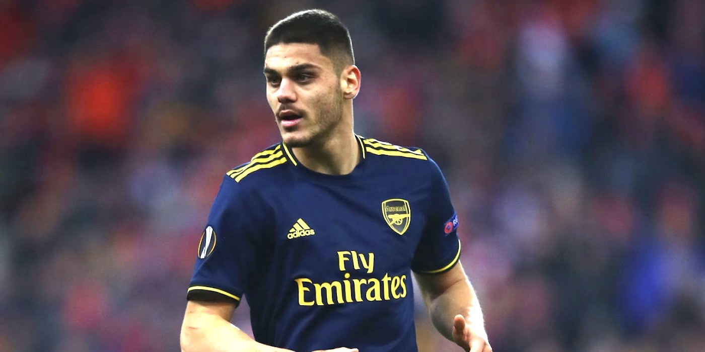 Report: Mavropanos linked with Nottingham Forest move