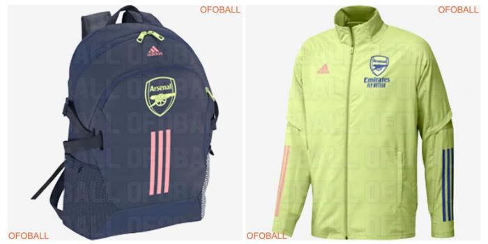 Details Emerge Of Arsenal S Three 2020 21 Adidas Kits Arseblog News The Arsenal News Site