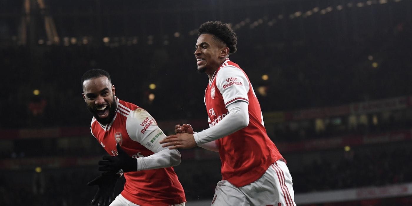 Report: Arsenal 1-0 Leeds (inc goal)