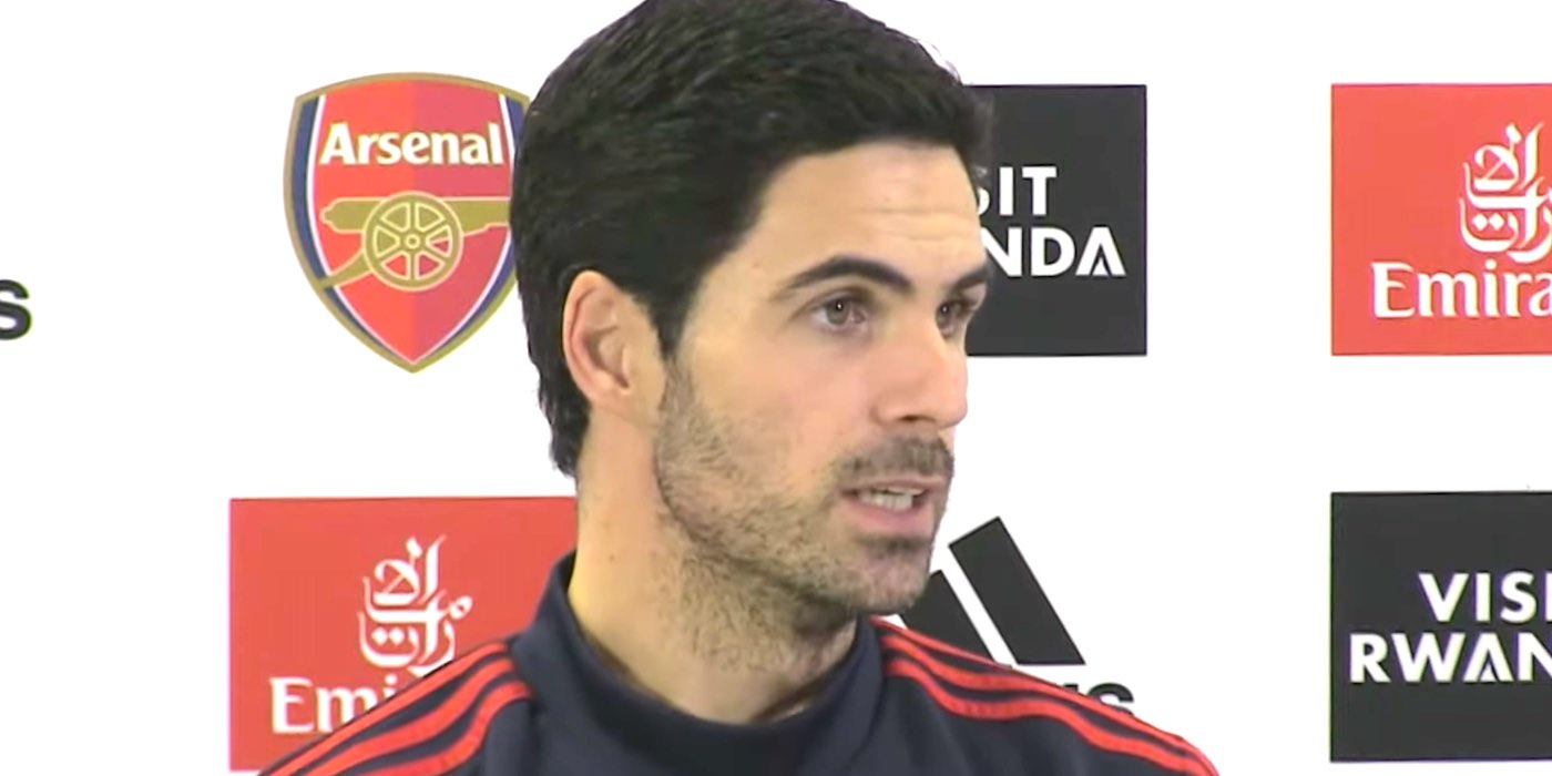 Arteta: We have to live with defensive injuries
