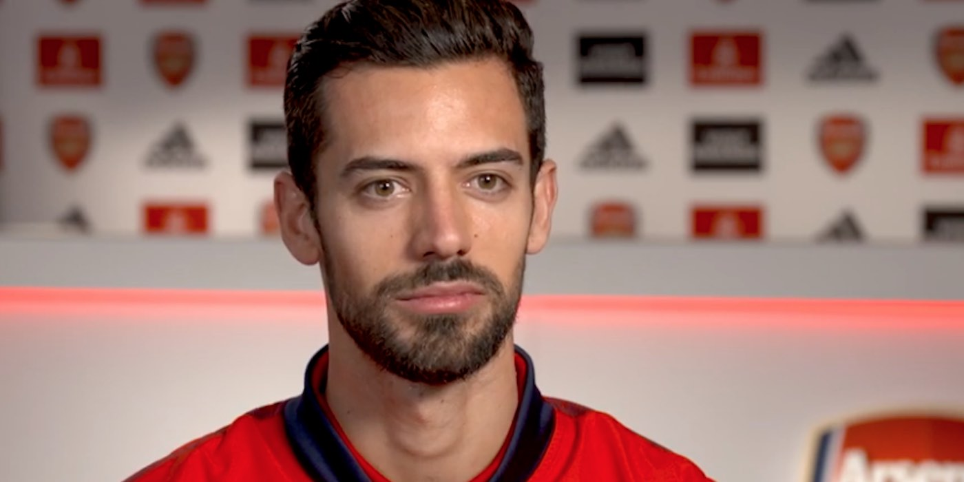 Pablo Mari: Signing for Arsenal is a massive opportunity