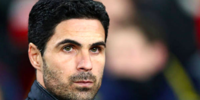 Arteta: We paid the price for missed chances - Arseblog News - the Arsenal news site