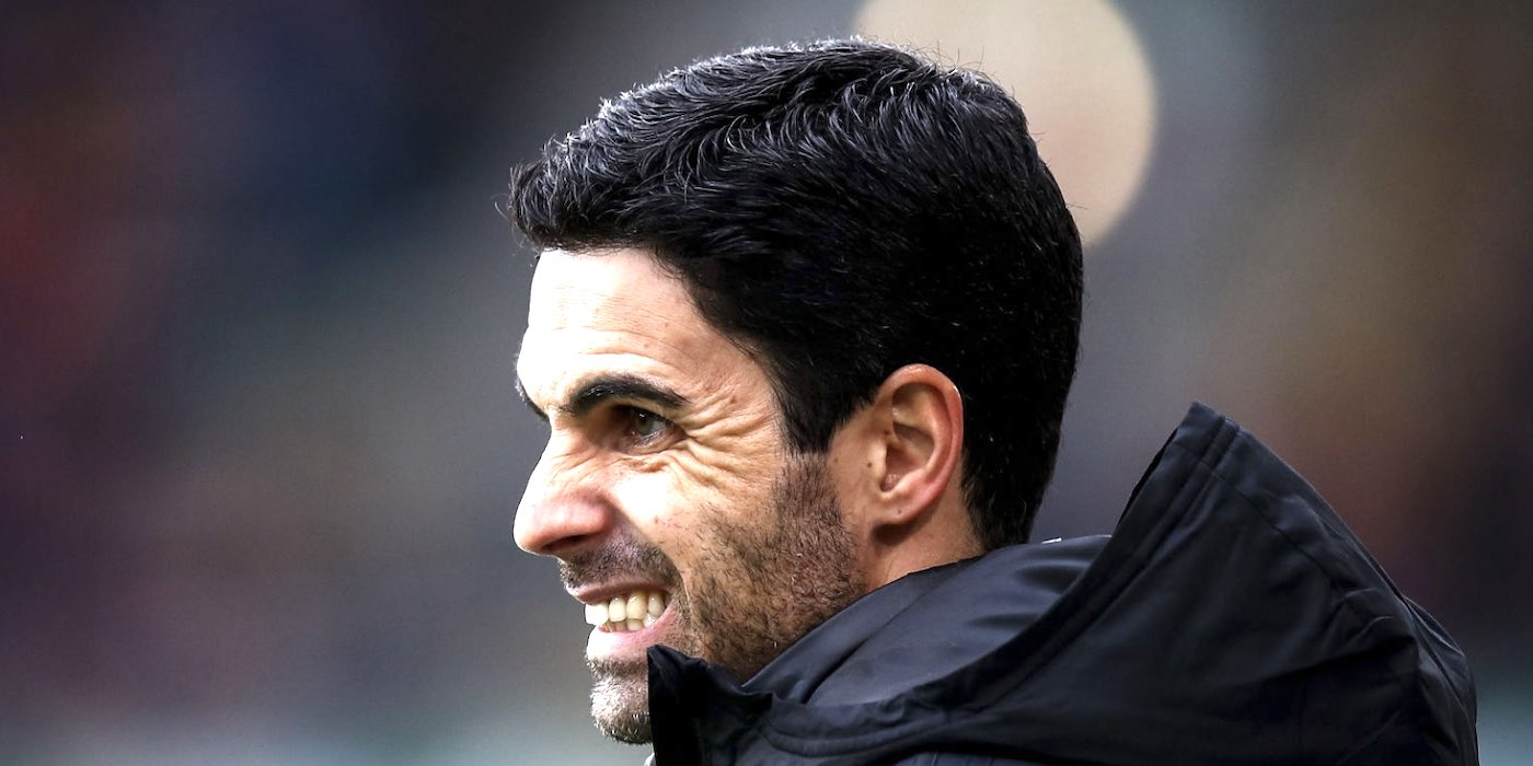 Arteta: We need to show greater consistency