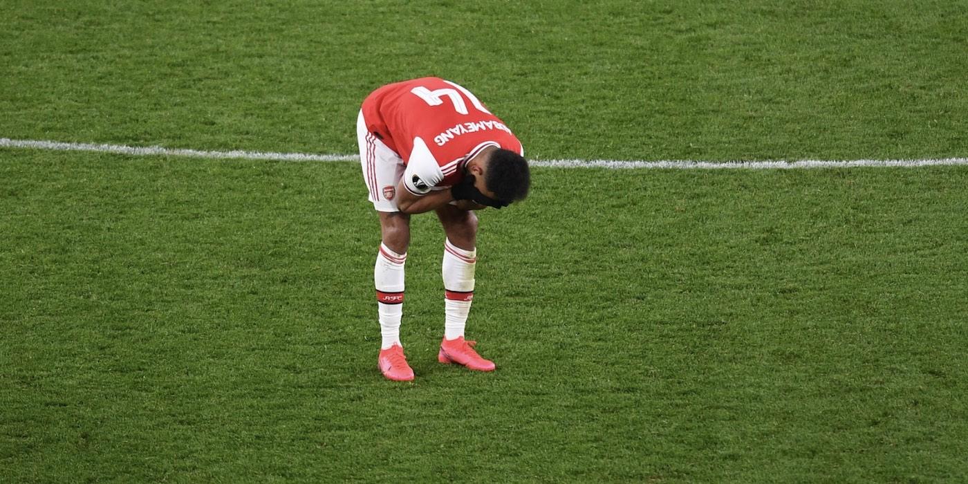 Aubameyang: I feel very, very bad - Arseblog News - the Arsenal news site