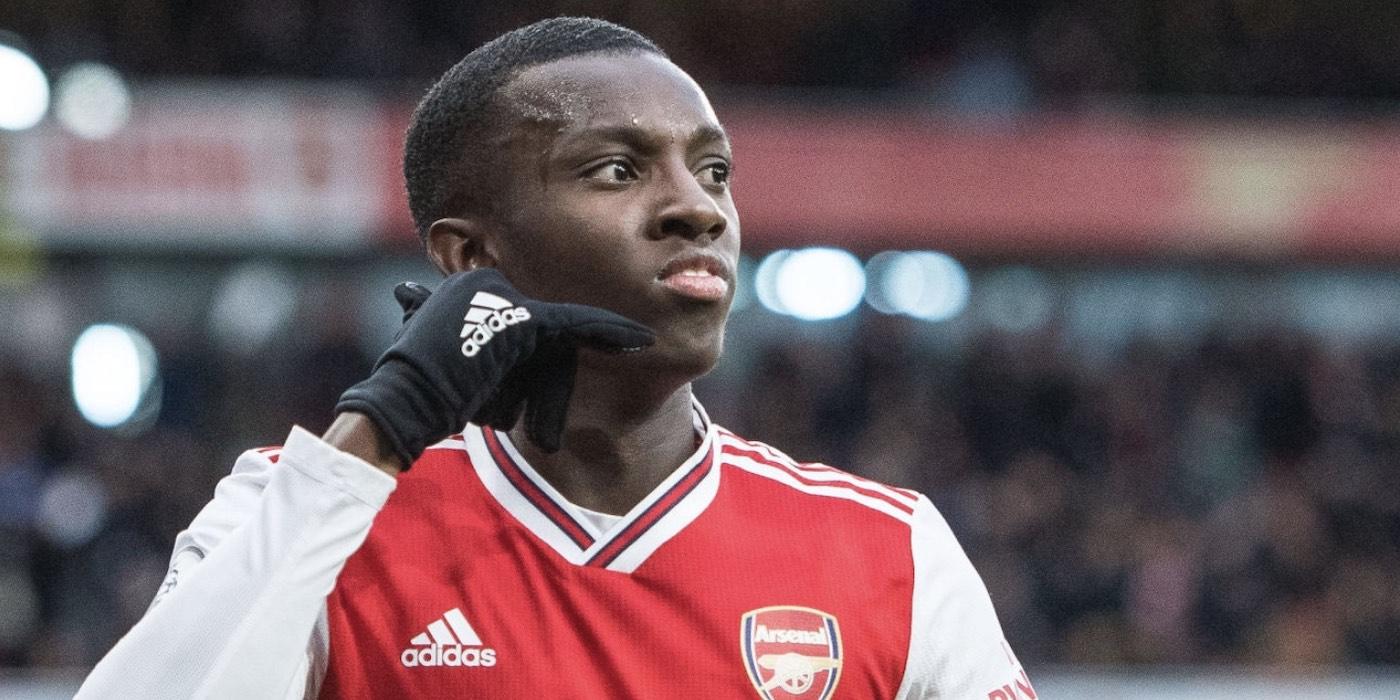 Mikel Arteta: What Arsenal need from Nicolas Pepe