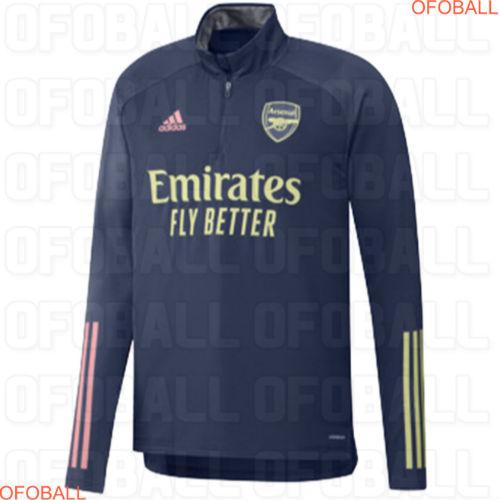 New Adidas Arsenal training gear leaked – Arseblog News – the ...