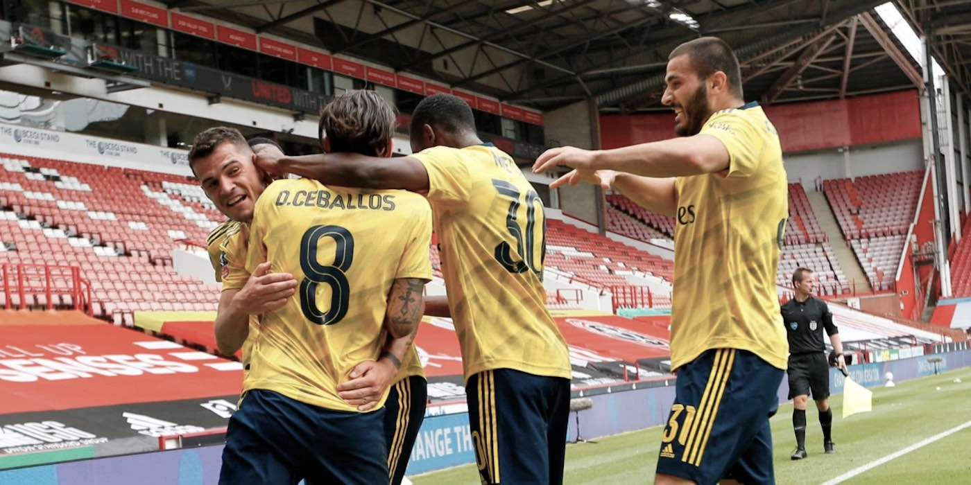 Sheffield United 1-2 Arsenal - player ratings