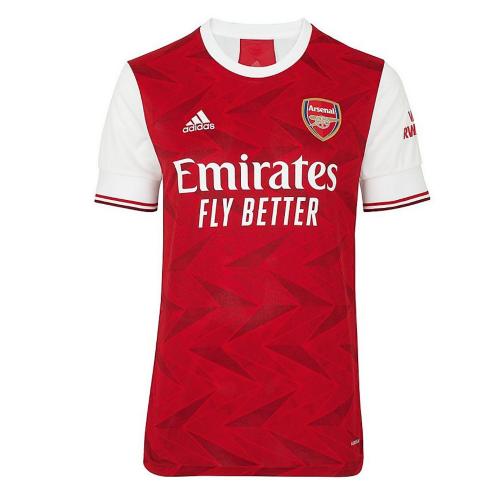 Arsenal Launch New Adidas 20 21 Home Kit Pictures Arseblog News The Arsenal News Site