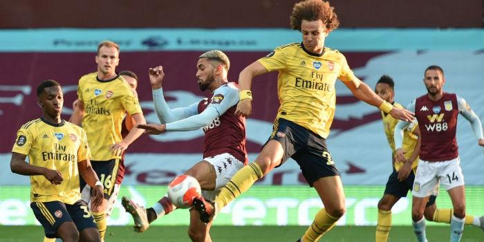 Report Aston Villa 1 0 Arsenal Inc Goal Arseblog News The Arsenal News Site