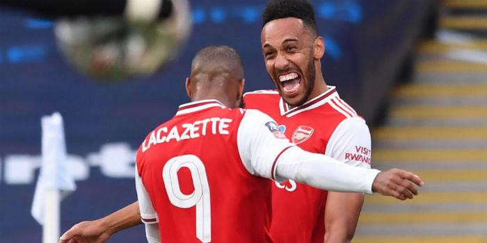Report: Arsenal 2-0 Manchester City (inc. goals) - Arseblog News ...