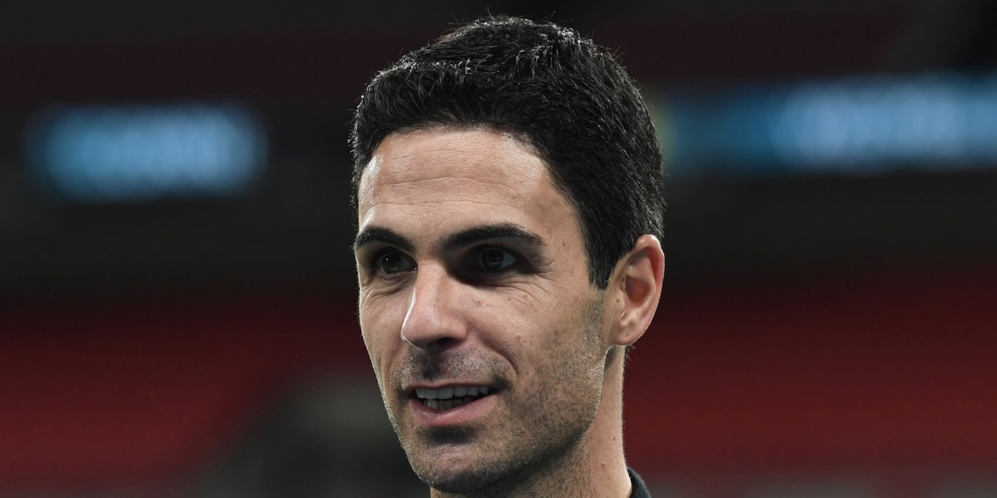 Arteta: The board know my plan, it's time to execute it