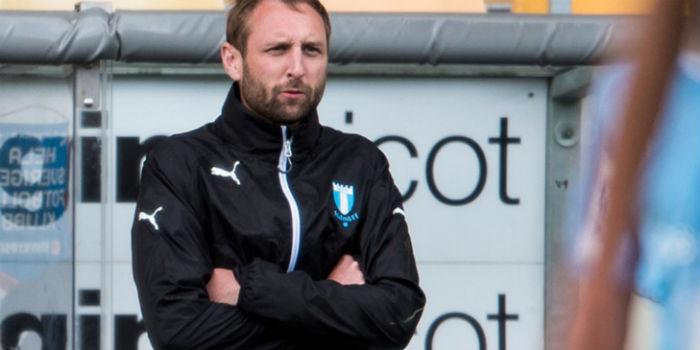 Report: Arteta eager to hire Brentford coach Georgson