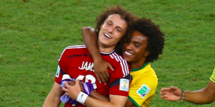 Versatile Willian a Swiss Army Knife signing | Arseblog ...