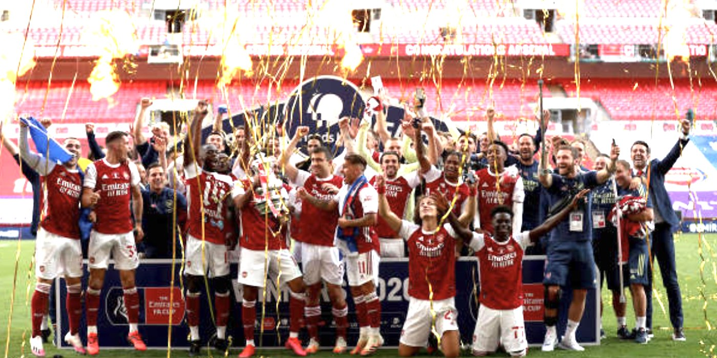 Arsenal 2-1 Chelsea – FA Cup final player ratings