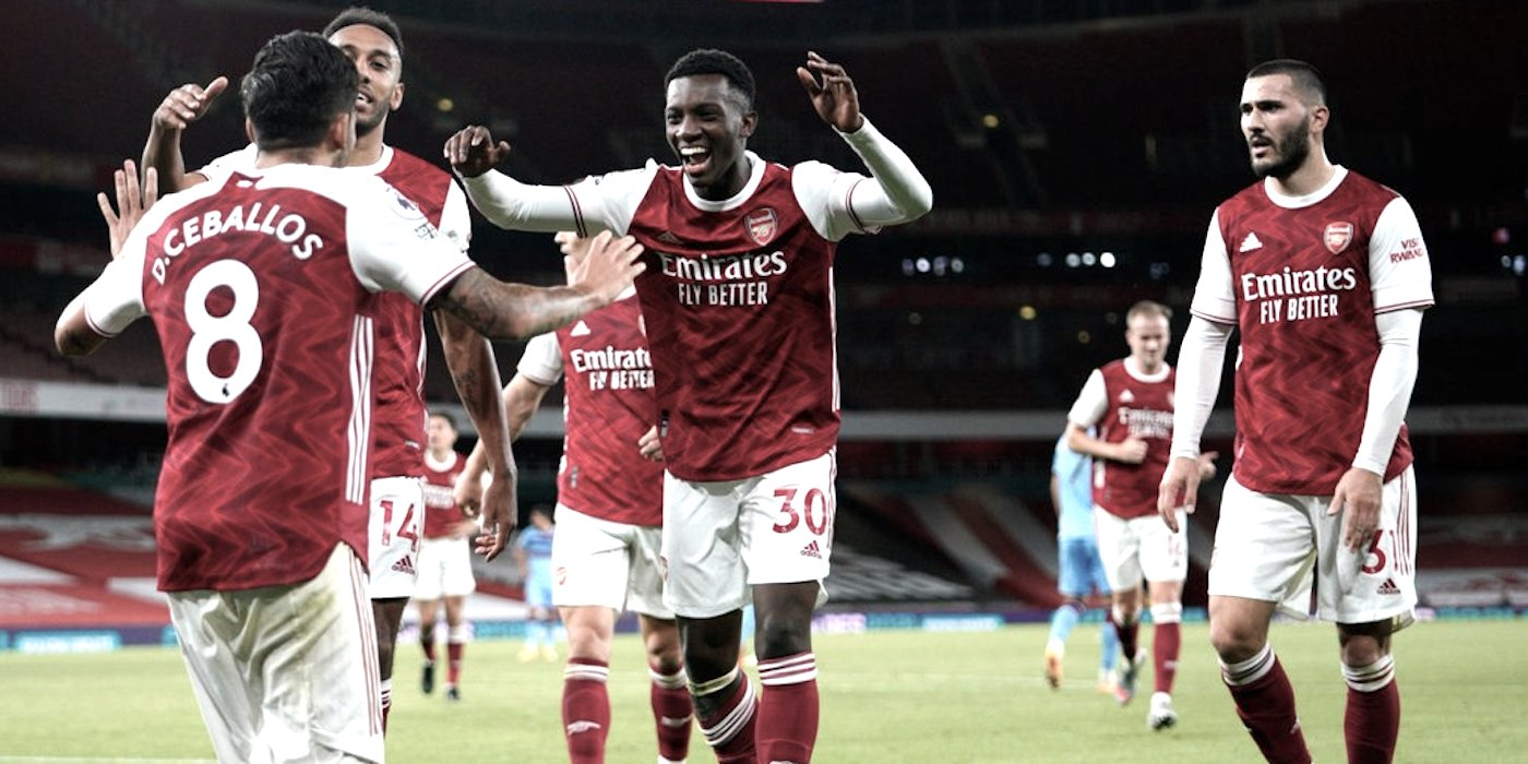 Arsenal 2-1 West Ham - player ratings