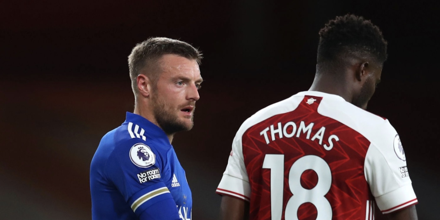 Arsenal 0-1 Leicester - player ratings