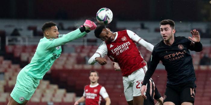 Report: Arsenal 1-4 Manchester City (inc. goals) - Arseblog News - the  Arsenal news site