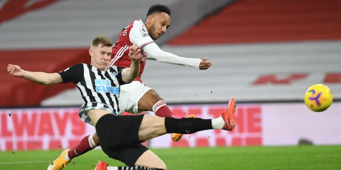 Report: Arsenal 3-0 Newcastle United (inc. goals) - Arseblog News - the  Arsenal news site