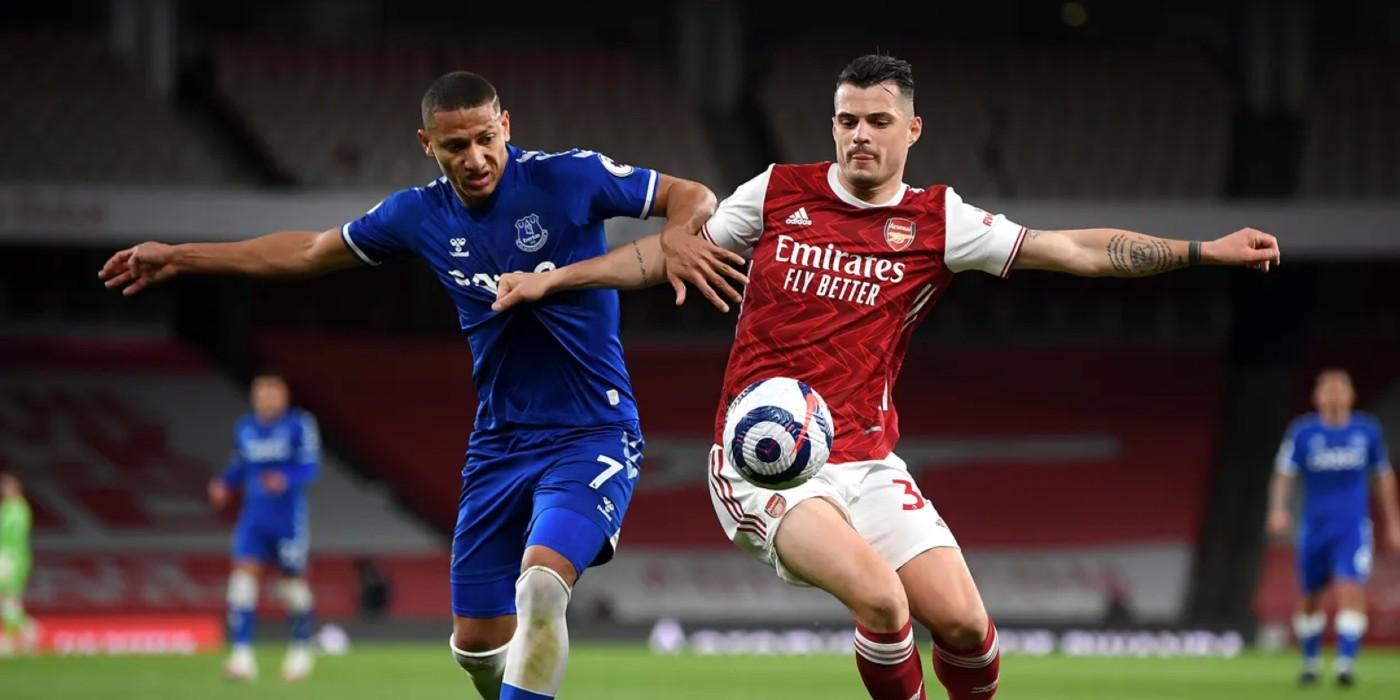 Report: Arsenal 0-1 Everton (inc. goal) - Arseblog News - the Arsenal news  site