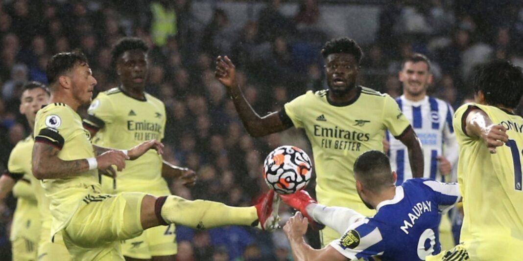 Brighton 0-0 Arsenal - player ratings